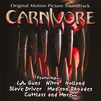Various | Carnivore Original Motion Picture Soundtrack