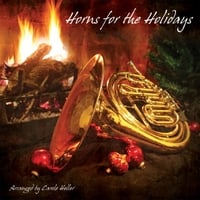 Carole Heller | Horns for the Holidays