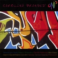 Carolina Brandes | O.M.P. (Original Musical Paint)