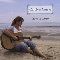 Carolyn Currie | Waves of Silence