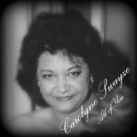 Carolyne Swayze | All of You