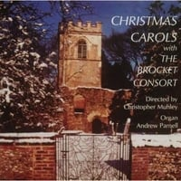 The Brocket Consort | Christmas Carols With the Brocket Consort
