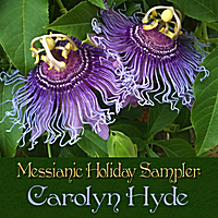 Carolyn Hyde | Messianic Holiday Sampler
