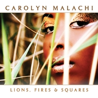 Carolyn Malachi | Lions, Fires & Squares