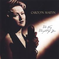Carolyn Martin | The Very Thought Of You