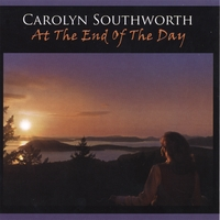 Carolyn Southworth | AT THE END OF THE DAY