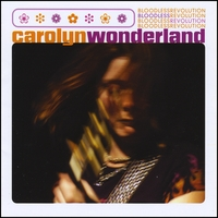 Carolyn Wonderland | Bloodless Revolution