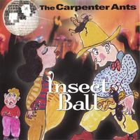 The Carpenter Ants | Insect Ball