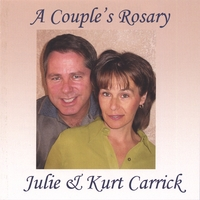 Julie Carrick | A Couple's Rosary