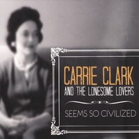 Carrie Clark | Seems So Civilized