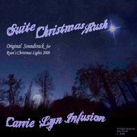 Carrie Lyn Infusion | Suite Christmas Rush