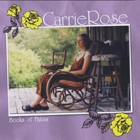 Carrie Rose | Books of Flutes