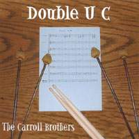 Carroll Brothers | Double U C