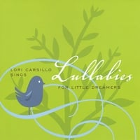Lori Carsillo | Lullabies for Little Dreamers