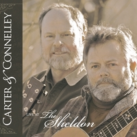 Carter & Connelley | Live at the Sheldon
