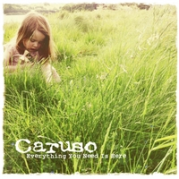 Caruso | Everything You Need Is Here (feat. Shane Ó Fearghail)