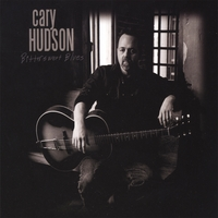 Cary Hudson | Bittersweet Blues