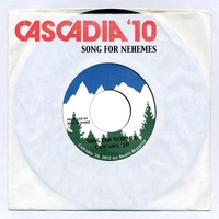 Cascadia '10 | Song for Nehemes