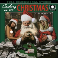 Various Artists | Cashing in On Christmas, Vol. 4