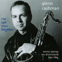 Glenn Cashman | I've Got Your Rhythm