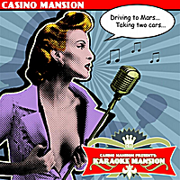 Casino Mansion | Karaoke Mansion