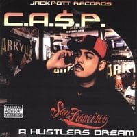 Casp | A Hustlers Dream