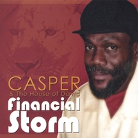 Casper and the House of David | Financial Storm