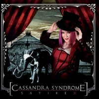 Cassandra Syndrome | Satire X
