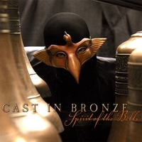 Cast in Bronze | Spirit of the Bells