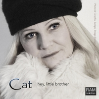 Cat | Hey, Little Brother