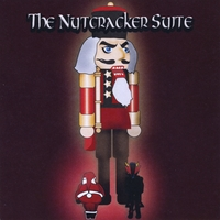 Christmas at the Devil's House | Christmas Music / Metal Madness 2: The Nutcracker Suite Arranged for Electric Guitar & Rock Orchestra