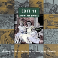 Catherine Conant | Exit 11 and Other Stories