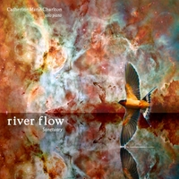 Catherine Marie Charlton | River Flow - Sanctuary