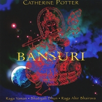 Catherine Potter | Bansuri