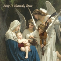 Catholichick | Sleep in Heavenly Peace