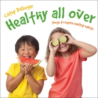 Cathy Bollinger | Healthy All Over