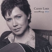Cathy Lake | Something Blue