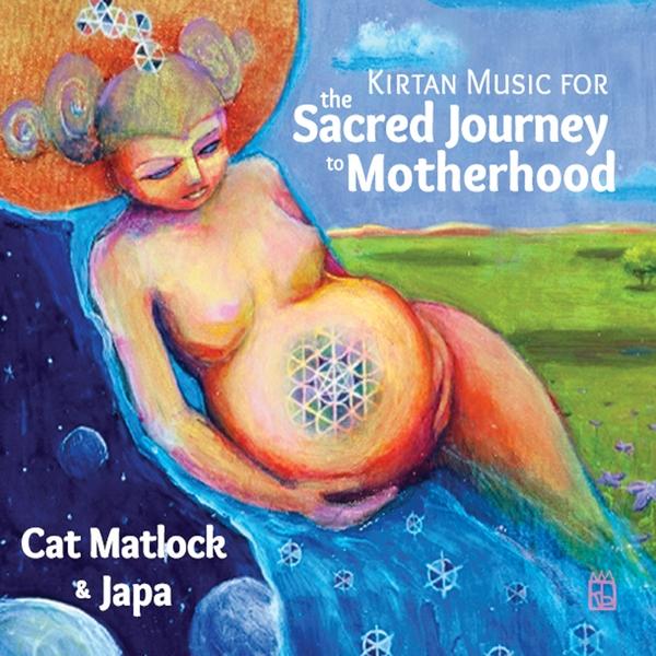 cat matlock amp japa kirtan music for the sacred journey