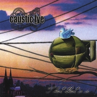 Caustic Lye | That that is is