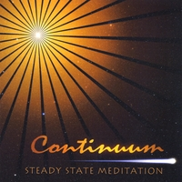 Charlie Balogh | Continuum Steady State Meditation