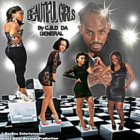 C.B.D Da General | Beautiful Girls