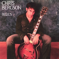 Chris Bergson | Blues