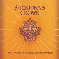 Congregation Bet Haverim | Shekhina's Crown