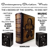 Contemporary Christian Music | Contemporary Christian Music
