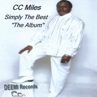 CC Miles | Simply The Best