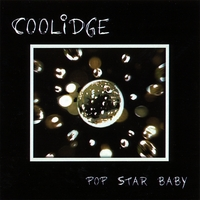 Coolidge | Pop Star Baby - CDR