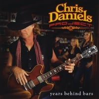 Chris Daniels Project | Years Behind Bars
