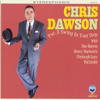 Chris Dawson | Put A Swing In Your Step