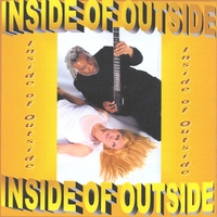 Cyndi Dawson and Jair-Rohm Parker Wells | Inside of Outside