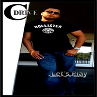 Cdrive | Let's Play